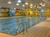 Wimbledon Leisure Centre: basen