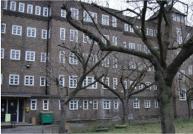 Furzedown Student Residence