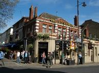 alexandra pub wimbledon
