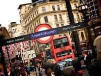 Jak poruszać się po Londynie – transport publiczny