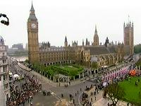 Londyn w kilka godzin – trasy zwiedzania