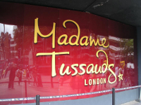 Muzeum figur woskowych Madame Tussauds w Londynie – część 1: co można zobaczyć