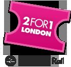 promocja 2 za 1 Madame Tussauds Londyn